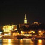 Uitgaan: het nachtleven van Belgrado